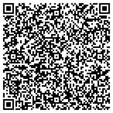 QR-код с контактной информацией организации ПИРЯТИНСКАЯ ТИПОГРАФИЯ, КП