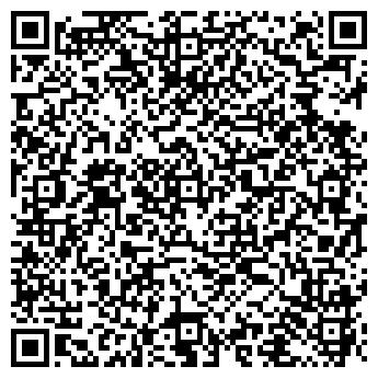 QR-код с контактной информацией организации «ОлимпБизнес»