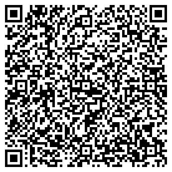 QR-код с контактной информацией организации Железноводск