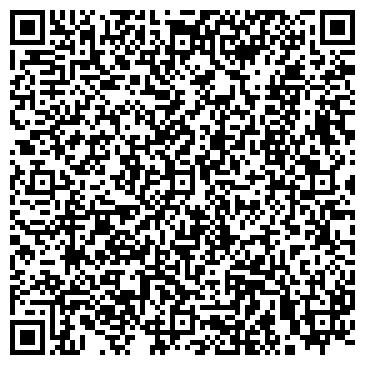 QR-код с контактной информацией организации ВЕЛИКАЯ КРУЧА - МАРКЕТ, ДЧП ОАО ВЕЛЫКА КРУЧА