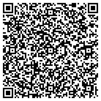 QR-код с контактной информацией организации Ди Ай Вай Самара