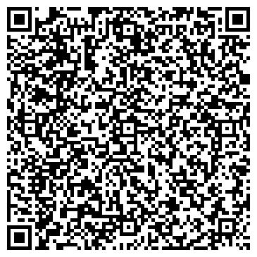 QR-код с контактной информацией организации Красные камни