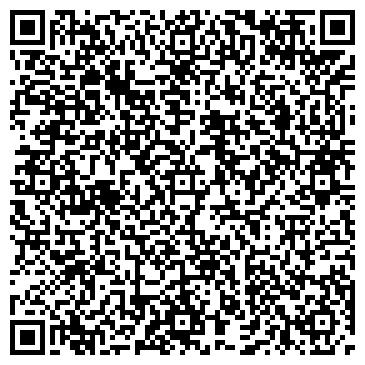 QR-код с контактной информацией организации ПЕРЕВАЛЬСКИЙ МЯСОПЕРЕРАБАТЫВАЮЩИЙ ЗАВОД, ЗАО