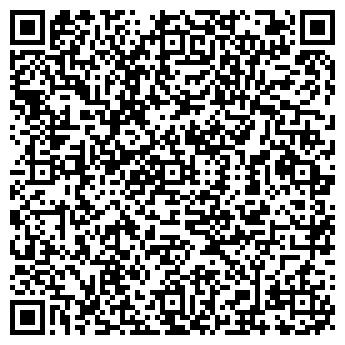 QR-код с контактной информацией организации РЕЗОНАНС, ЧП