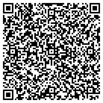 QR-код с контактной информацией организации САНТА УКРАИНА, ЗАО