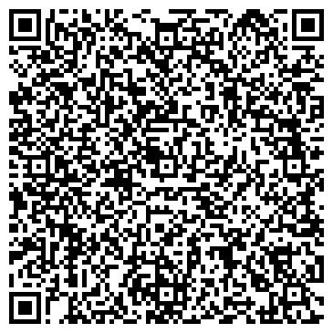 QR-код с контактной информацией организации АССОЦИАЦИЯ ПРЕДПРИНИМАТЕЛЕЙ Г.ПЕРВОМАЙСКА