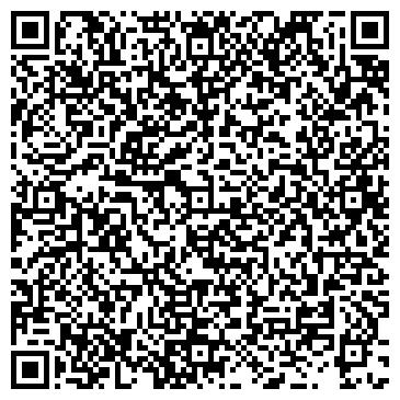QR-код с контактной информацией организации ПЕРВОМАЙСКИЙ РАЙОННЫЙ ХЛЕБОЗАВОД, ДЧП