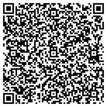 QR-код с контактной информацией организации МЕТХИМСНАБ, ООО
