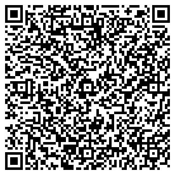 QR-код с контактной информацией организации ПЕРВОМАЙСКИЙ ГОРИСПОЛКОМ