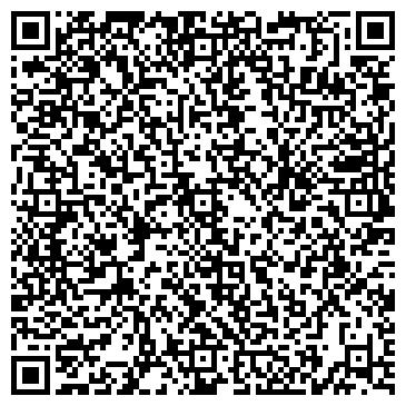 QR-код с контактной информацией организации ПЕРВОМАЙСКАЯ ОБУВНАЯ ФАБРИКА, ЗАО