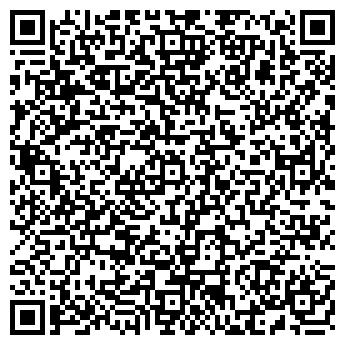 QR-код с контактной информацией организации ПЕРВОМАЙСКАЯ, ШАХТА, ГОАО