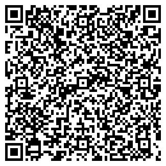 QR-код с контактной информацией организации НАШИ ОКНА