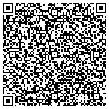 QR-код с контактной информацией организации ШТОРМ, КРЕСТЬЯНСКОЕ ХОЗЯЙСТВО