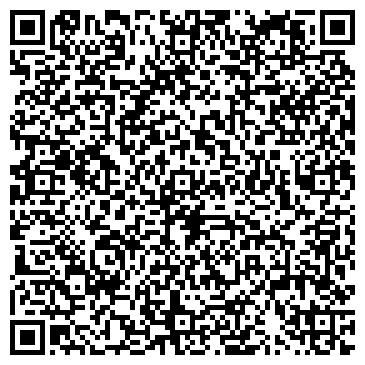 QR-код с контактной информацией организации СОФРАХИМ, УКРАИНСКО-ФРАНЦУЗСКОЕ СП, ЗАО