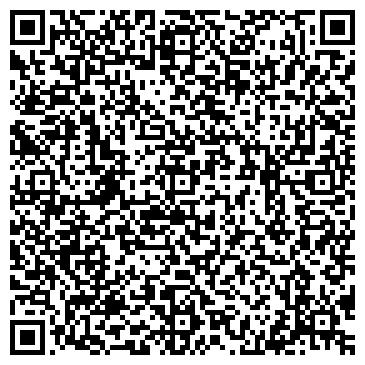 QR-код с контактной информацией организации ПАВЛОГРАДХИММАШ, ЗАВОД, ОАО