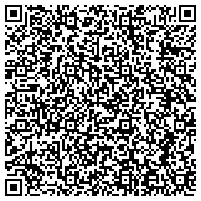 QR-код с контактной информацией организации ООО Жалюзи Мастер