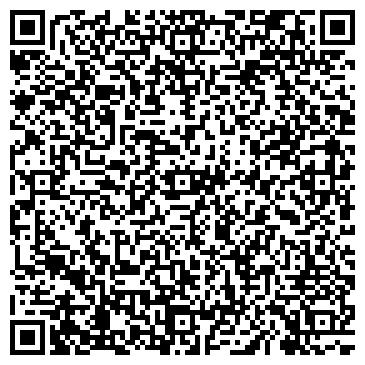QR-код с контактной информацией организации ПРИВОЛЧАНСКАЯ АГРОФИРМА, ДЧП