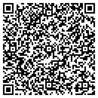 QR-код с контактной информацией организации ЗАО ДНЕПР, ЗАО