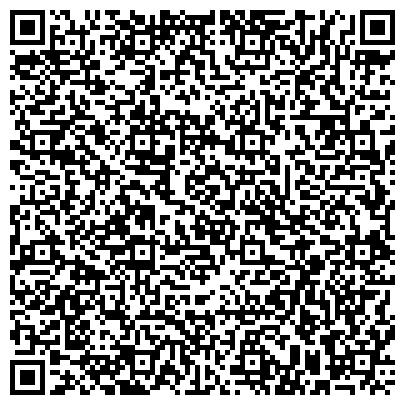 QR-код с контактной информацией организации ООО ФИБРА ДЛЯ БЕТОНА