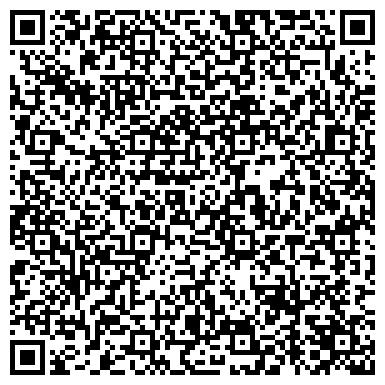 QR-код с контактной информацией организации ООО РАЗВИТИЕ
