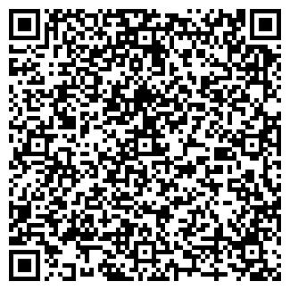 QR-код с контактной информацией организации ООО ДЕНИСОВКА