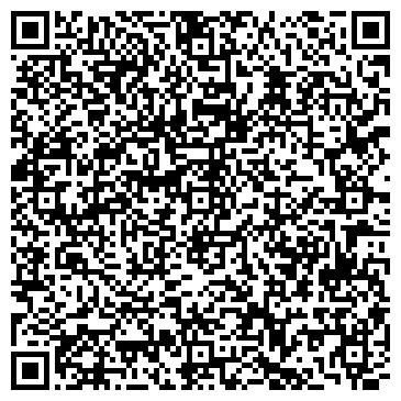 QR-код с контактной информацией организации ЧЕРКАССКИЙ ХЛЕБОКОМБИНАТ, ОАО