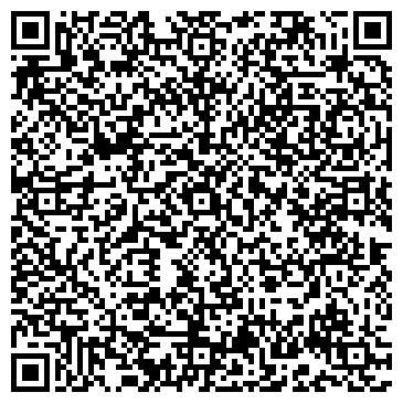 QR-код с контактной информацией организации ОРДЖОНИКИДЗЕВСКИЙ ГОК, ОАО