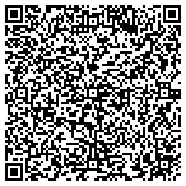 QR-код с контактной информацией организации ОРЕХОВСКАЯ РАЙОННАЯ ТИПОГРАФИЯ, КП