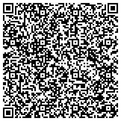 QR-код с контактной информацией организации ОРДЖОНИКИДЗЕВСКАЯ ТИПОГРАФИЯ, ОБЛАСТНОЕ КОММУНАЛЬНОЕ ГП