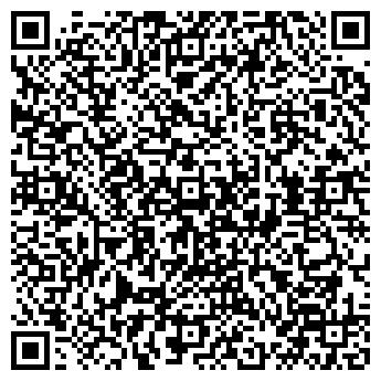 QR-код с контактной информацией организации СПУТНИК ПЛЮС, ООО