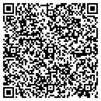 QR-код с контактной информацией организации ТИЭС, МП