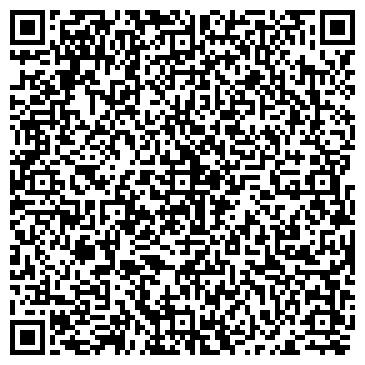 QR-код с контактной информацией организации ПОЛЮС МАРИН, АГЕНТСТВО МОРСКИХ УСЛУГ, ЧП