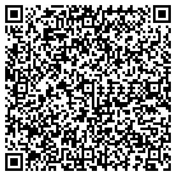 QR-код с контактной информацией организации ПОРТО-ФРАНКО, АКБ