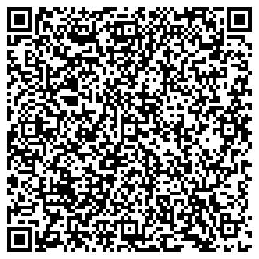 QR-код с контактной информацией организации МИСТО БАНК, КОММЕРЧЕСКИЙ БАНК, ООО