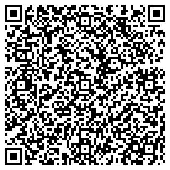 QR-код с контактной информацией организации ИНВЕСТБАНК, АКБ