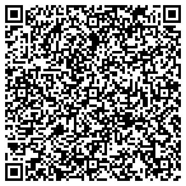 QR-код с контактной информацией организации ЗАХИДИНКОМБАНК КБ, ОДЕССКИЙ ФИЛИАЛ, ООО