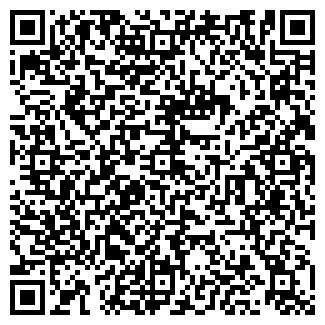 QR-код с контактной информацией организации ИМЭКСБАНК, АКБ