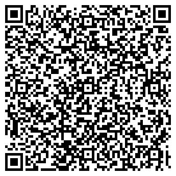QR-код с контактной информацией организации ВИВАЛ МАРИН, ООО