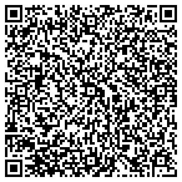 QR-код с контактной информацией организации ВИЛЛА НЕАПОЛЬ, ЧАСТНЫЕ АППАРТАМЕНТЫ