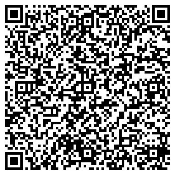 QR-код с контактной информацией организации ЭКООРГАНИКА-ЮГ