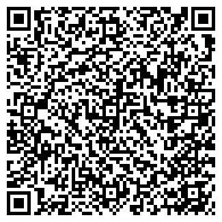 QR-код с контактной информацией организации АВИАПРИМА, ЧП