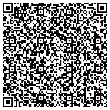QR-код с контактной информацией организации УКРАИНСКИЙ ИНОВАЦИОННЫЙ БАНК, АО, ОДЕССКИЙ ФИЛИАЛ
