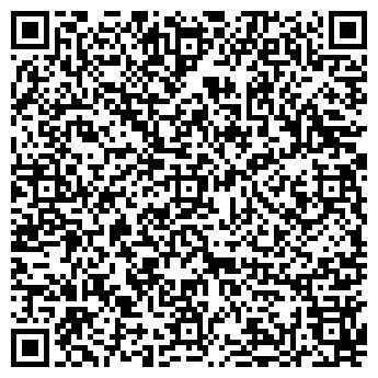 QR-код с контактной информацией организации ГРИН ТРАНС УКРАИНА