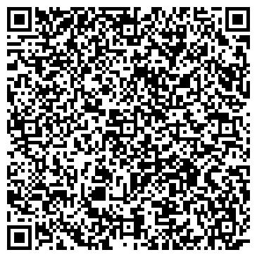 QR-код с контактной информацией организации БЕАРС-ОДЕССА, ДЧП ЗАО БЕАРС