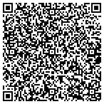 QR-код с контактной информацией организации ПЕРВЫЙ ЛИКЕРО-ВОДОЧНЫЙ ЗАВОД, ЗАО