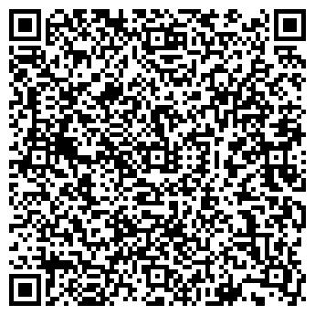 QR-код с контактной информацией организации Плаза