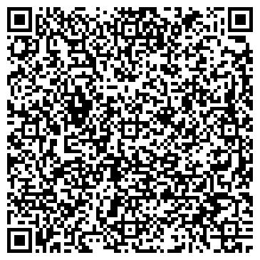 QR-код с контактной информацией организации УНИКАЛЬНЫЙ ПРОЕКТ, ТОРГОВЫЙ ДОМ