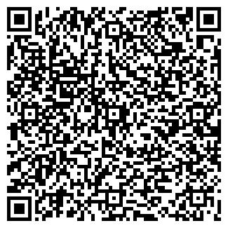 QR-код с контактной информацией организации ВАГАСИ