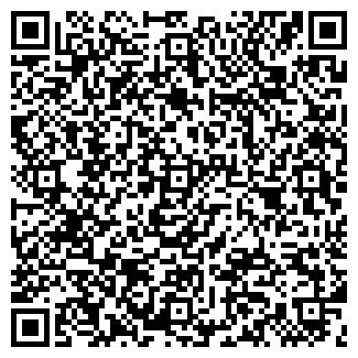 QR-код с контактной информацией организации ДАРЛ, ООО
