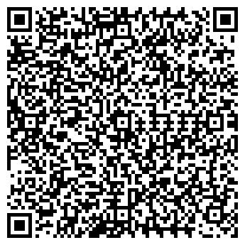 QR-код с контактной информацией организации ТЕРРА НОВА, ОАО
